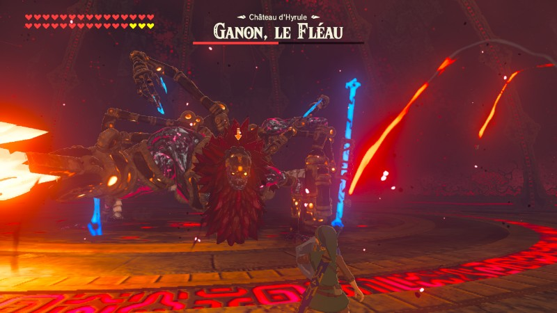 Breath Of The Wild Boss Guide Zelda S Palace
