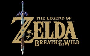 Breath of the Wild logo