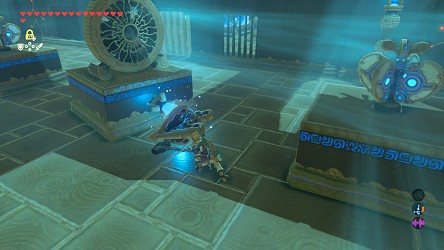 Breath Of The Wild Walkthrough Rito Village And Tabantha Tower Zelda S Palace Start by heading right and up the stairs. rito village and tabantha tower