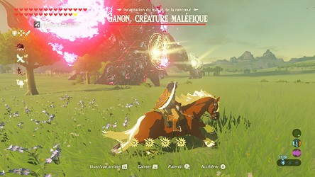 Breath Of The Wild Walkthrough Final Battle Zelda S Palace