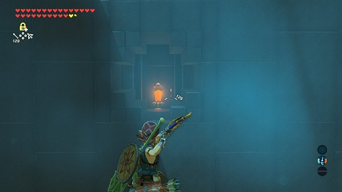 how to create arrows in botw