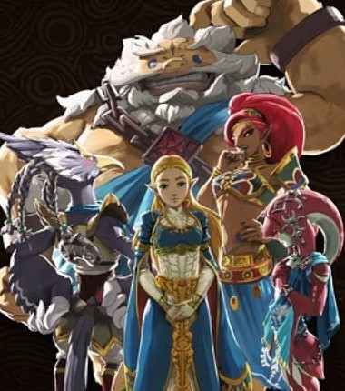 What does Zelda's Palace walkthrough tell us?