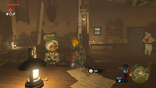 Breath Of The Wild Tips And Tricks Side Quests Zeldas Palace
