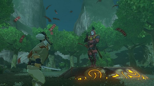 Perfect Shrine Quest The Stolen Heirloom In Breath Of The Wild