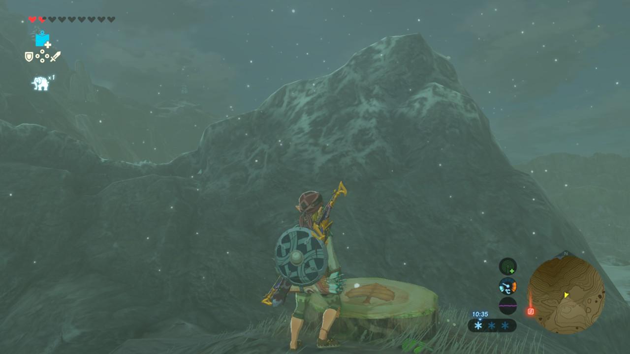 Breath Of The Wild Tips And Tricks Korok Seeds Zelda S