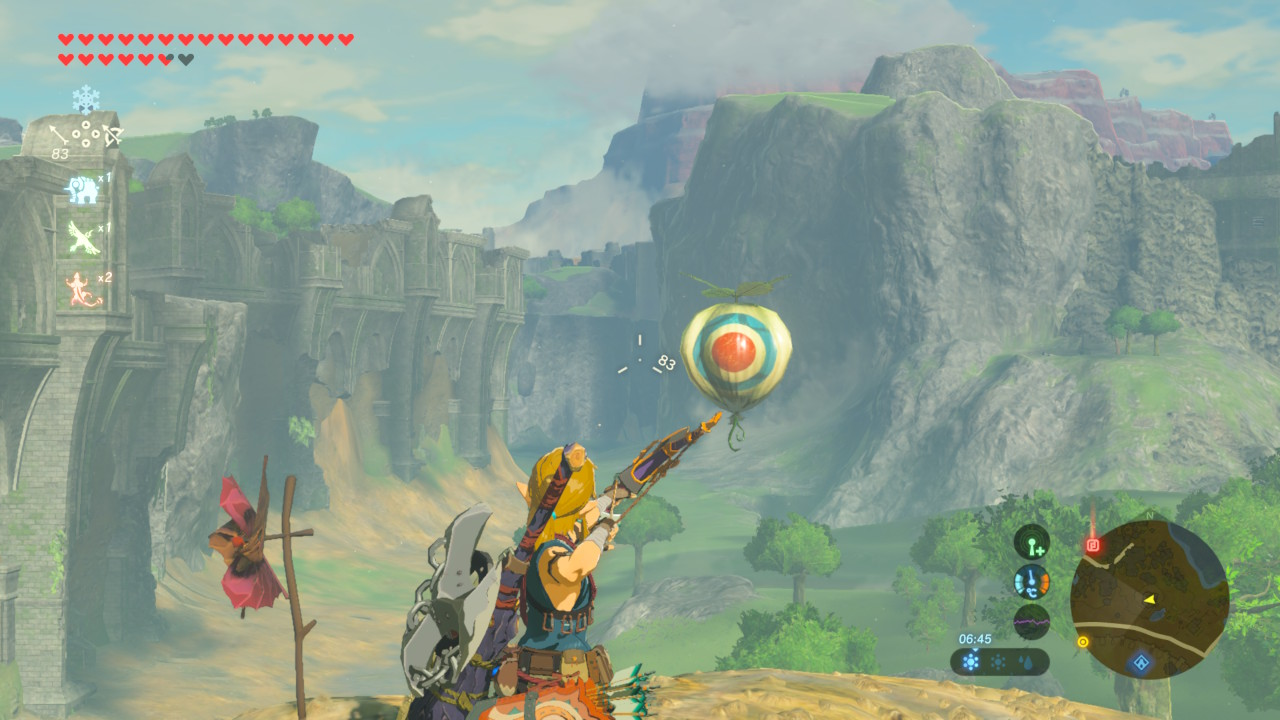 Breath Of The Wild Tips And Tricks Korok Seeds Page 4 Zelda S Palace
