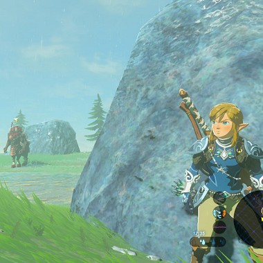 Breath of the Wild tips and tricks