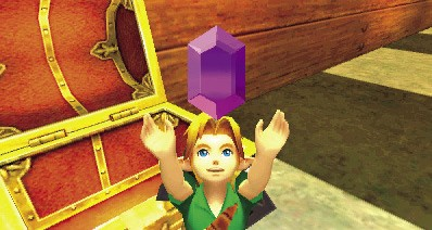 Majora S Mask Tips And Tricks Lots Of Rupees Zelda S