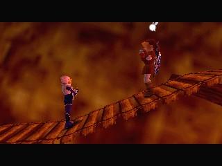 Ocarina of Time walkthrough - Goron City and Death Mountain