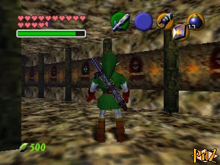 ocarina of time walkthrough shadow temple zelda 39 s palace