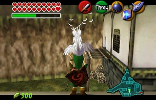 Ocarina Of Time Tips And Tricks Even More Tips And
