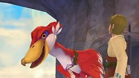 Scene 51 Skyward Sword