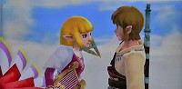 Scene 57 Skyward Sword