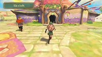 Scene 72 Skyward Sword