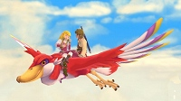 Scene 77 Skyward Sword