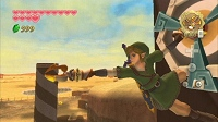 Scene 78 Skyward Sword