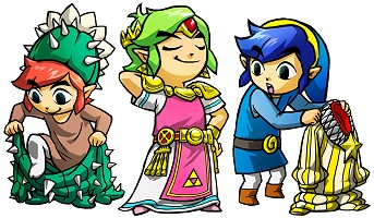 3 Link change clothes