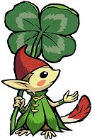 Un Minish The Minish Cap