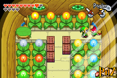 The Minish Cap Tips And Tricks Sidequests Zelda S Palace