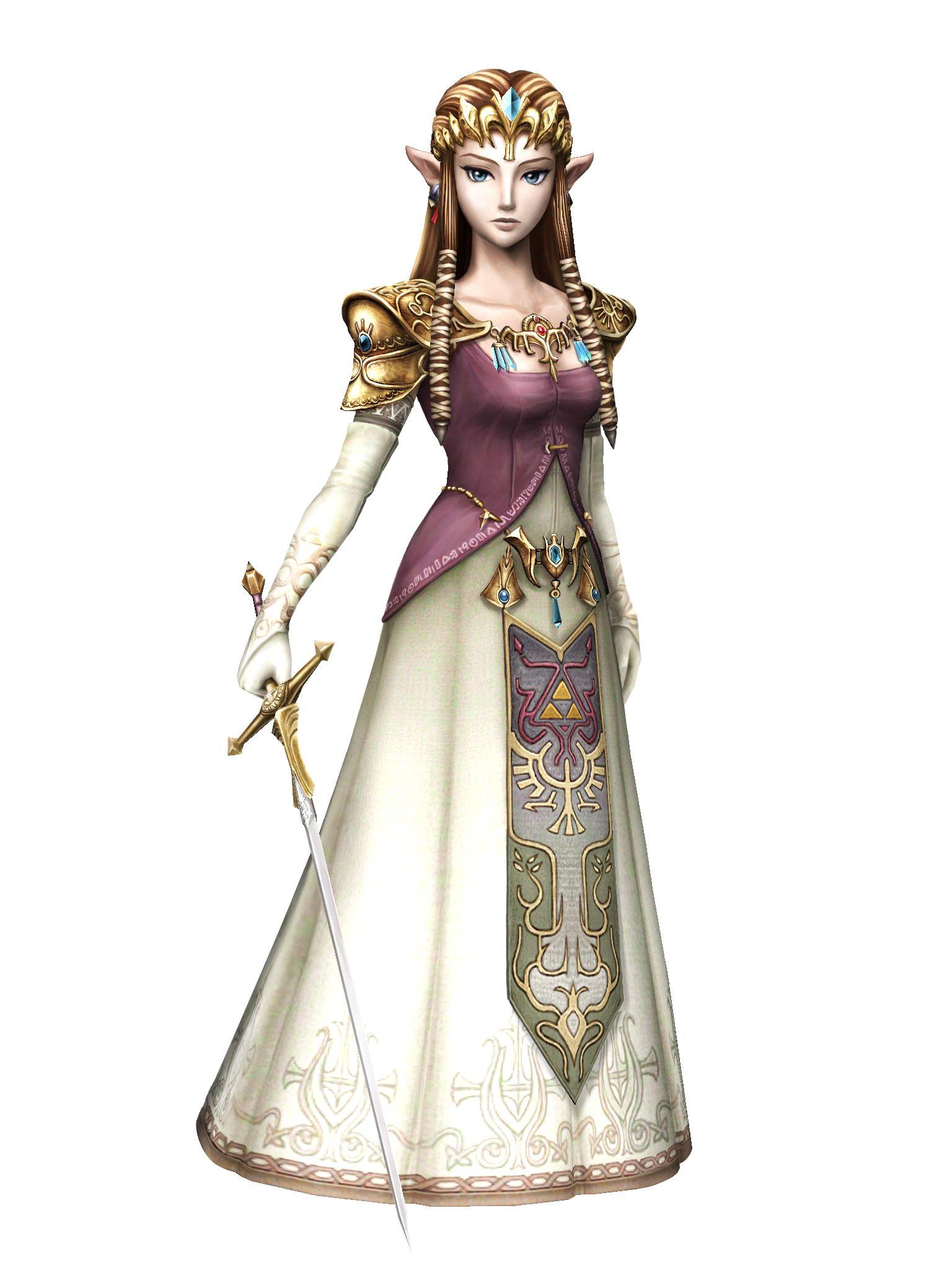 Twilight Princess Official Art Page 2 Zelda S Palace