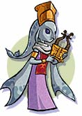 Laruto The Wind Waker