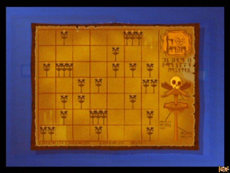 Plan de The Wind Waker - Zelda's Palace Zelda Wind Waker Hd Map on the wind waker hd map, wind waker sea map, zelda wind waker map tower, zelda wind waker hd review,