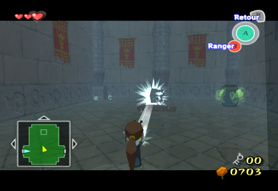 The wind waker walkthrough earth temple zeldas palace headstone island the wind waker mozeypictures Image collections