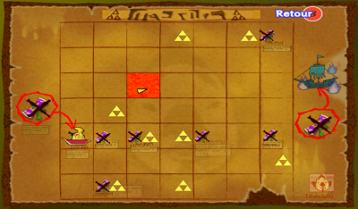 Shards Of The Triforce Wind Waker
